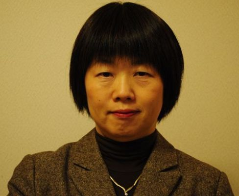 Chieko Konagaya, analista de mercado