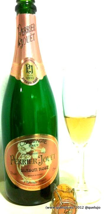 champagnePerrierJouet